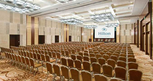 Hilton Chennai Hotel Tariff Rates Reviews Photo